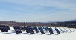 Ropeways net - The Hermitage Club, Powered by Solar
