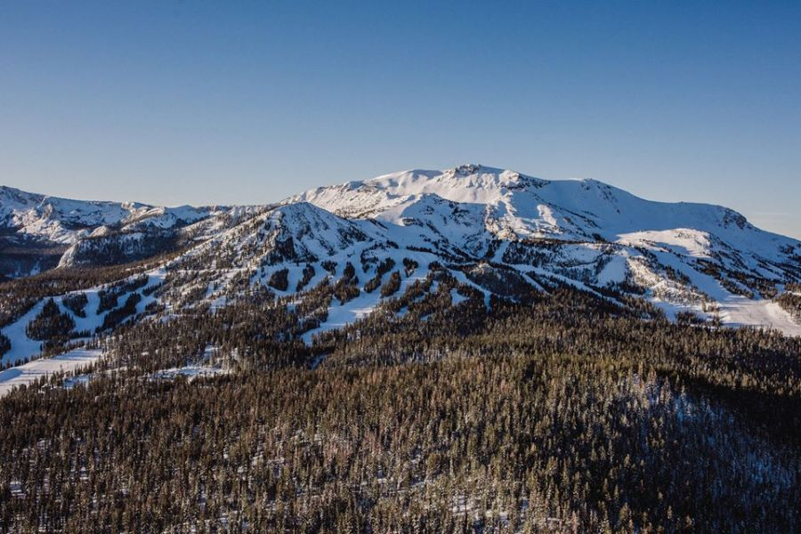 Mammoth Mountain: 2 new high speed chairlifts