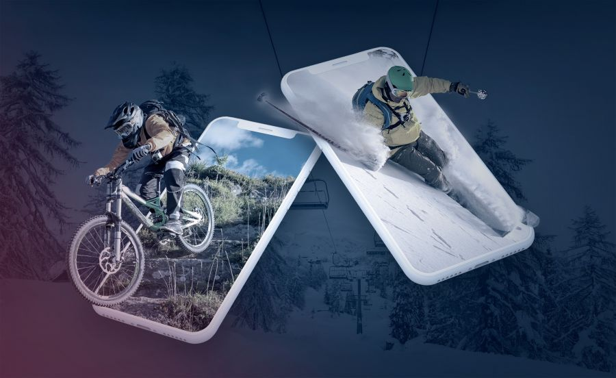 Skitude apps: the puzzle piece that connects everything on the slopes