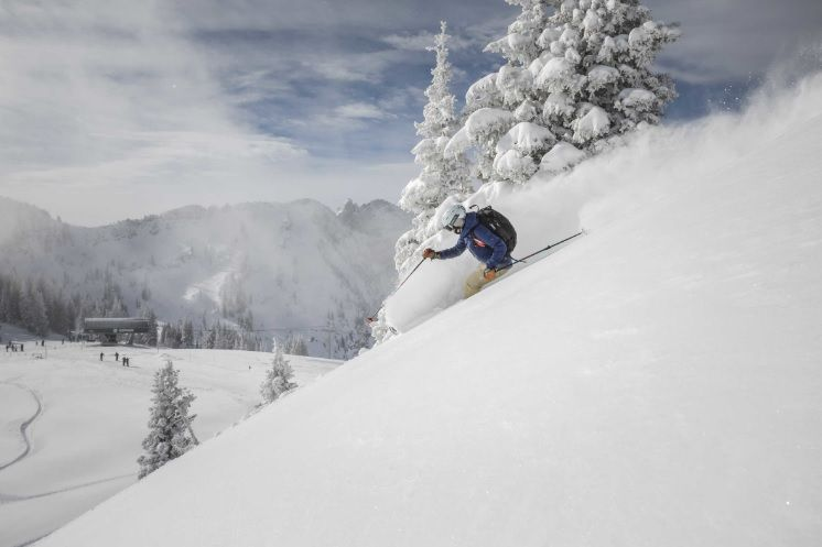 Utah skier numbers remain promising despite an abrupt end to the 2019-20 season