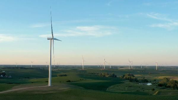 Vail Resorts nears 100% renewable electricity goal as large-scale wind farm goes online