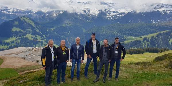 Bergbahnen Lenk / TechnoAlpin: Groundbreaking strides for the future