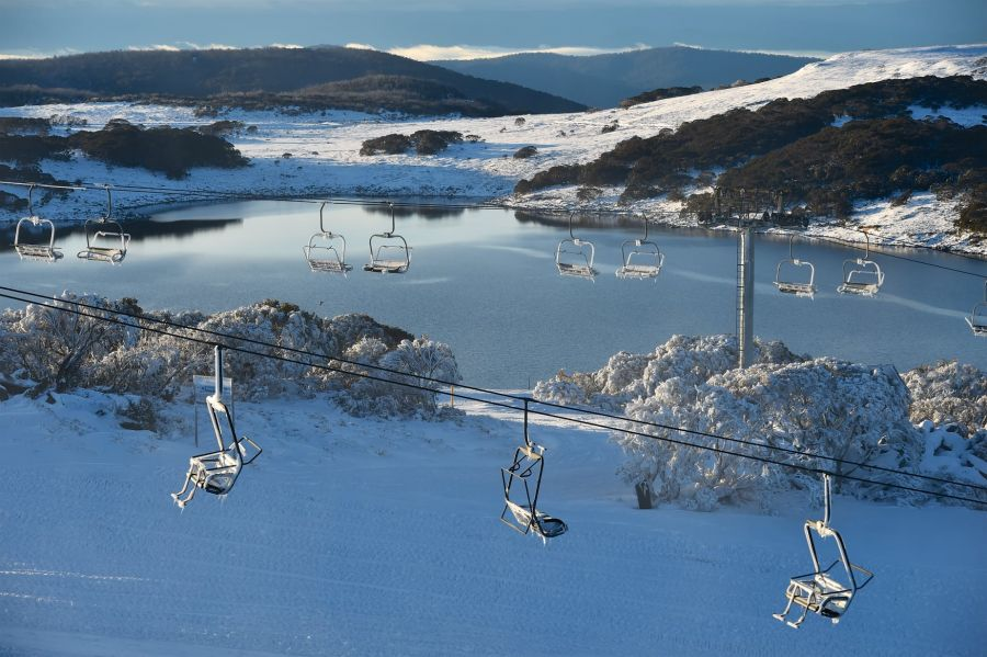 Falls Creek Will Not Reopen for Spring Skiing and Snowboarding