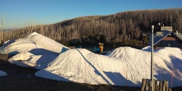 Snowmaking from the other side of the world made possible with the ATASS-plus mobile app