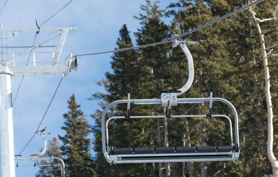 Nordic Valley Ski Resort Announces the First High Speed 6-Person Lift in Northern Utah
