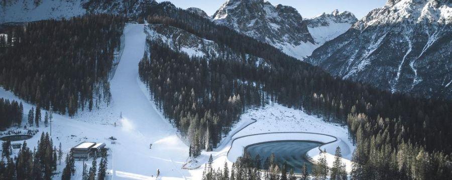 TechnoAlpin: Optimum snowmaking – minimum use of resources