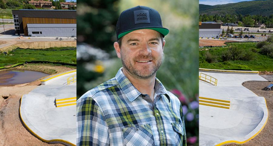 Powdr names Chris Gunnarson General Manager Woodward Park City