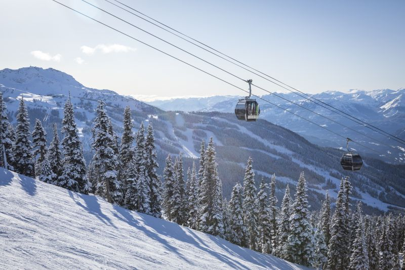 Vail Resorts and Pepsico expand partnership to advance sustainability goals