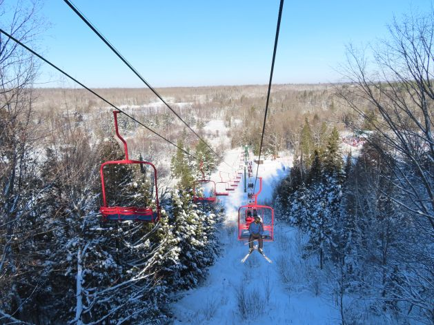 Indianhead Lift Closed Following Incident