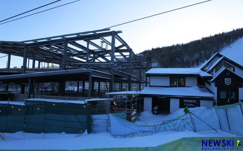 Killington Postpones Base Lodge Construction