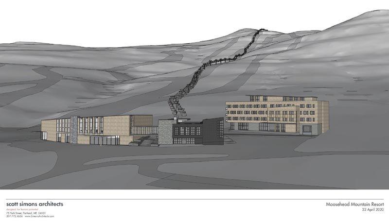 $75 Million Development Proposed at Big Squaw