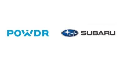 Subaru & POWDR Extended Partnership, Continue to Offer Unparalleled Experiences for Mountain Adventure Seekers