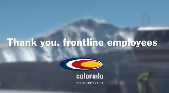 One Year Later: Thank You to our Ski Area Employees