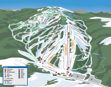 New Lift Coming to Kelly Canyon