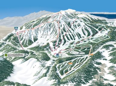 Mt. Rose Announces Lakeview Express Project