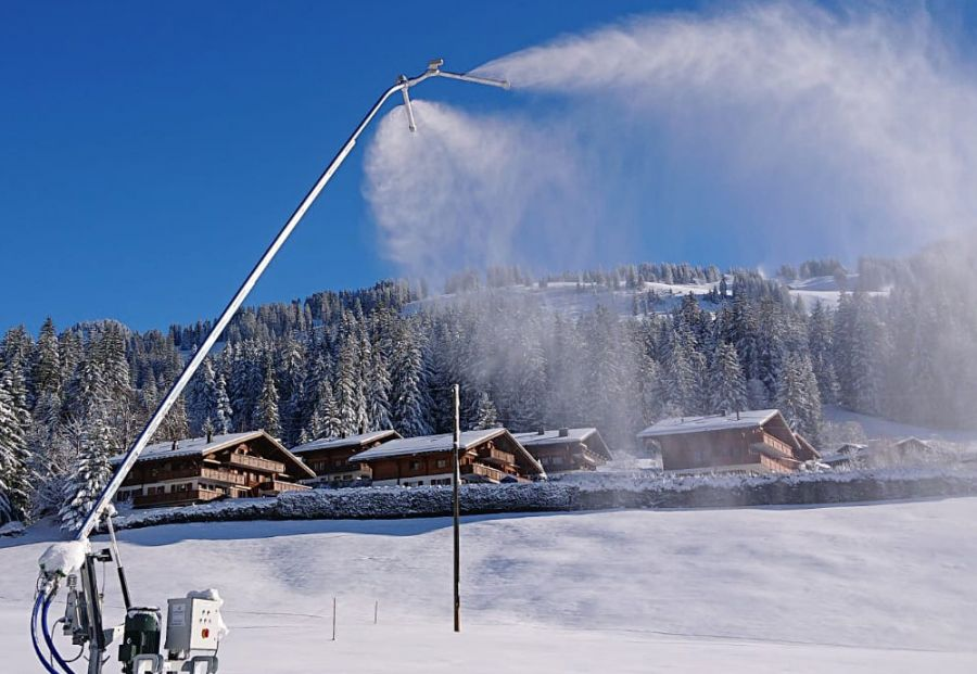 Bächler: Gstaad is trailing for the future