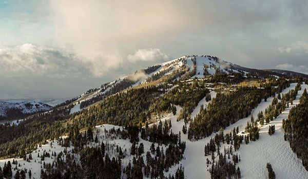 New World-Class Base Area Planned at Deer Valley Resort