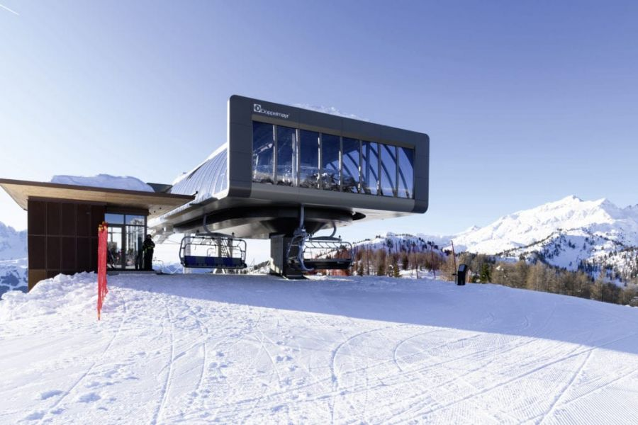 Grand Targhee announces over $20 million in on and off Mountain projects