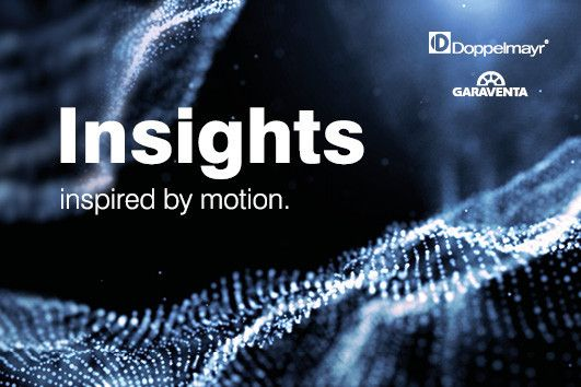 Doppelmayr: Insights – inspired by motion.