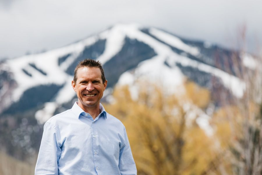 Sun Valley Company Announces Pete Sonntag as Vice President and General Manager