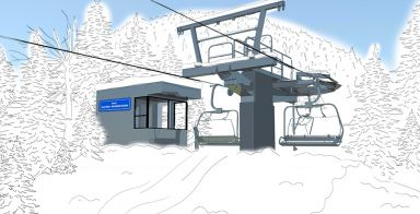 Mont Orford to Build New Quad Chair