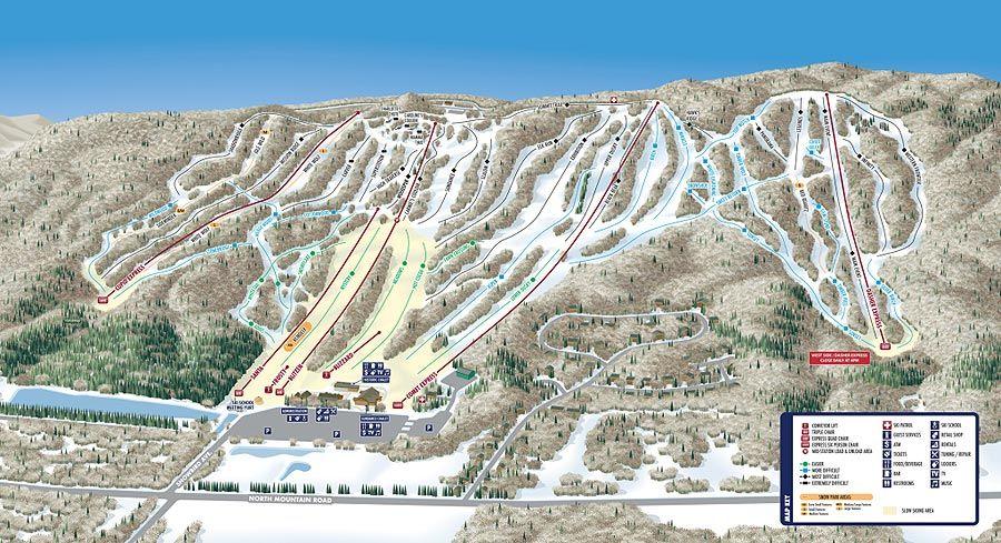 Granite Peak Expansion Options Unveiled
