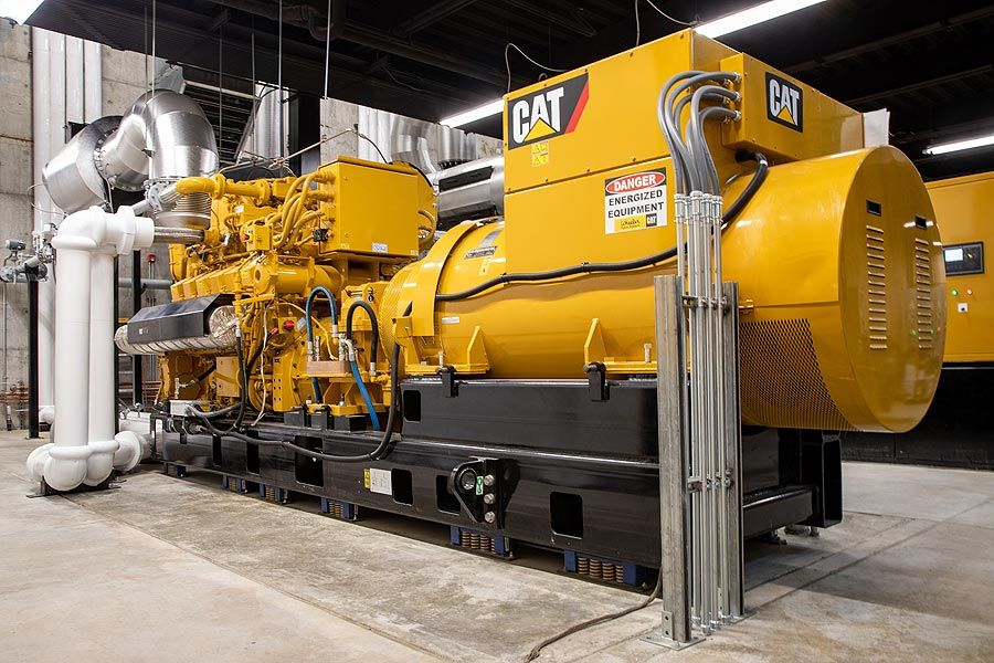 Introducing Snowbird Power Systems™: Efficient mountain energy