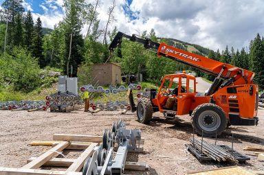 Beaver Creek: McCoy Park expansion