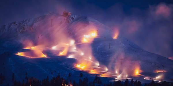 TechnoAlpin: Snowmaking system generates electricity