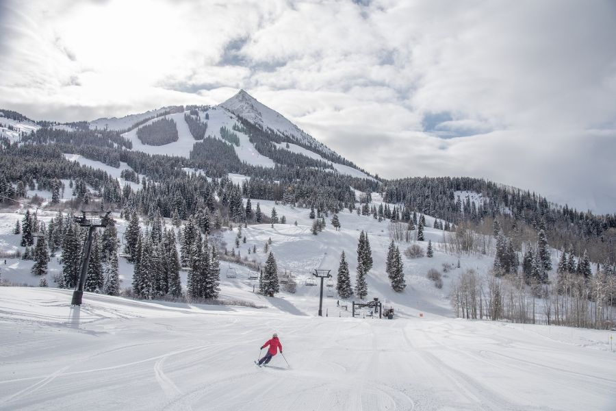 Vail Resorts named one of Forbes' America's best-in-state employers 2021