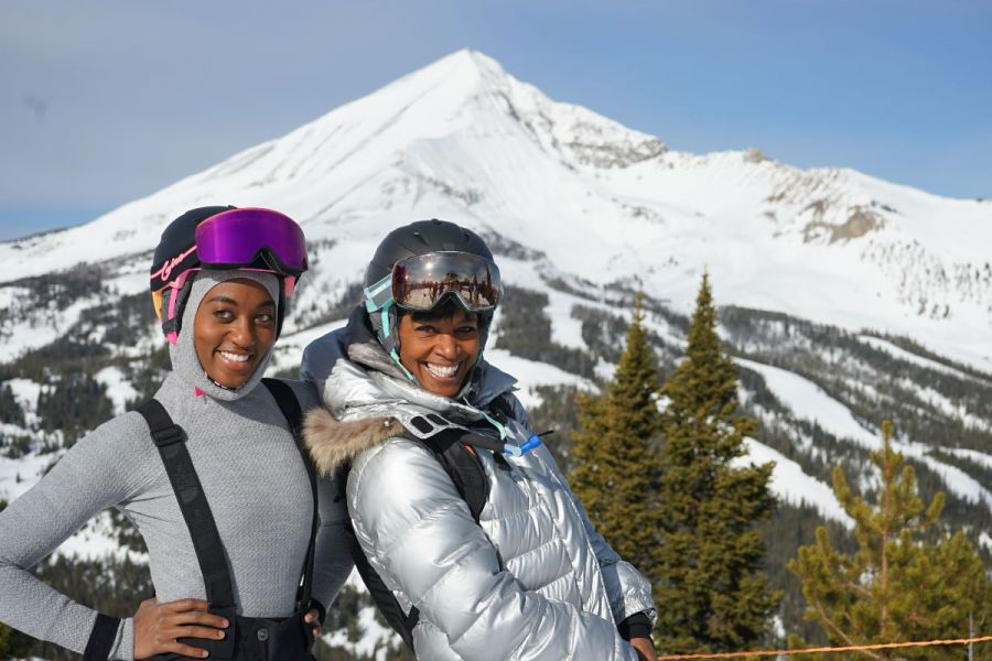 PSIA-AASI and Women of Winter Announce New Partnership