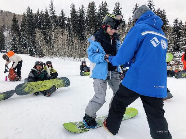 Vail resorts expands youth access program