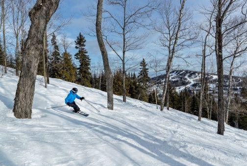 Lutsen Mountains Ski Area Expansion Project