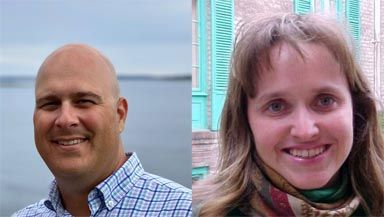 West Mountain welcomes new hires