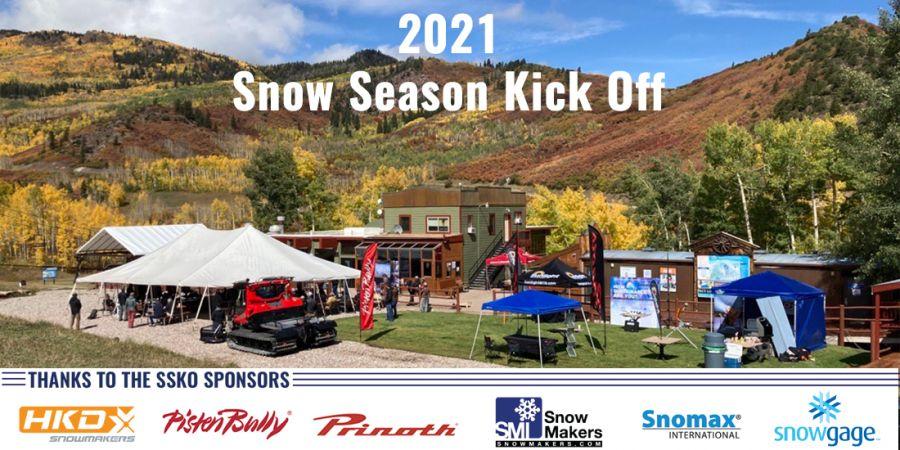 Colorado Ski Industry Snow Professionals Gather for Snow Season Kick Off